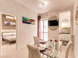 Lovely renovated flat very close to St. Peter - Roma vacation rentals