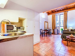 Elegant flat/4 guests/Amazing Central Location - Roma vacation rentals