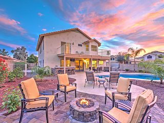 NEW! 4BR Goodyear Home w/ Private Hot Tub & Pool! - Goodyear vacation rentals