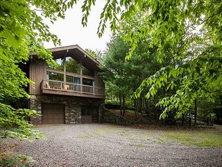 Fox Hill - Black Mountain vacation rentals