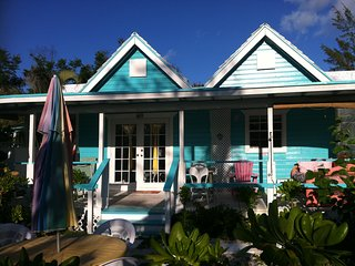 Topaz  Cottage at Diamonds by the Sea - Freeport vacation rentals