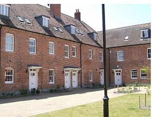 Apartment with Shared Indoor Swimming Pool &Gym near Southwold - Blythburgh vacation rentals