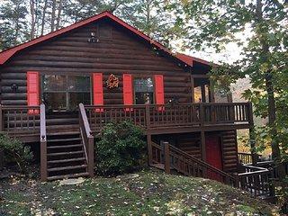 Apple Creek - Blue Ridge vacation rentals
