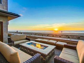 Bluewater Ocean Front One North - La Jolla vacation rentals