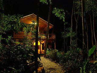 Toucan House Eco- Lodge in Belize - Benque Viejo del Carmen vacation rentals