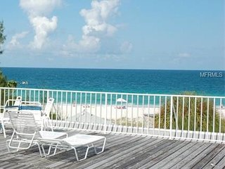 50 Steps to the Beach! - Anna Maria vacation rentals
