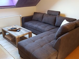 2 bedroom Apartment with Internet Access in Niedermohr - Niedermohr vacation rentals