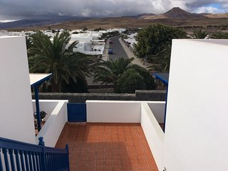 2 bedroom House with Internet Access in Puerto Calero - Puerto Calero vacation rentals