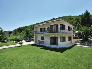 3 bedroom Villa in Split-Srinjine, Split, Croatia : ref 2183811 - Krilo vacation rentals