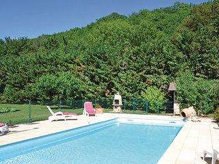3 bedroom Villa in Condat sur Vezere, Dordogne, France : ref 2185331 - Condat-sur-Vezere vacation rentals