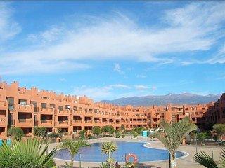 Romantic 1 bedroom Condo in Los Abrigos - Los Abrigos vacation rentals