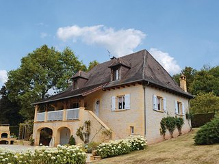 3 bedroom Villa in Le Lardin, Dordogne, France : ref 2220513 - Le Lardin-Saint-Lazare vacation rentals
