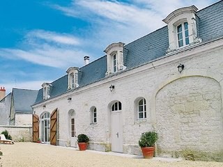 3 bedroom Villa in Riviere, Indre-et-loire, France : ref 2221804 - Riviere vacation rentals