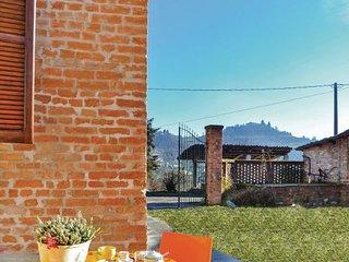 3 bedroom Villa in Brozolo - Monferrato, Piedmont Countryside, Italy : ref - Brusasco vacation rentals