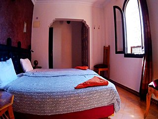 Beautiful 1 bedroom Riad in Tamrhakht with Internet Access - Tamrhakht vacation rentals