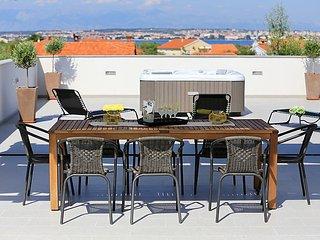 3 bedroom Villa in Ugljan Preko, North Dalmatia Islands, Croatia : ref 2236069 - Poljana vacation rentals