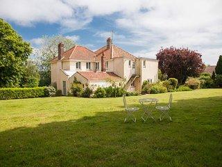 Bright 5 bedroom Vacation Rental in Walsingham - Walsingham vacation rentals