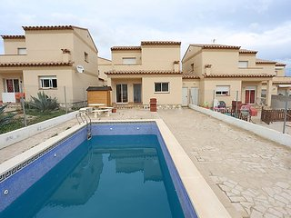 3 bedroom Villa in L'Ametlla de Mar, Costa Daurada, Spain : ref 2250402 - L'Ametlla de Mar vacation rentals
