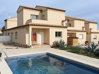 3 bedroom Villa in L'Ametlla de Mar, Costa Daurada, Spain : ref 2250404 - L'Ametlla de Mar vacation rentals
