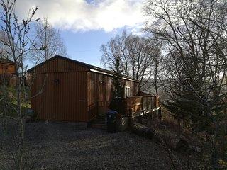 Waterfall Lodge, Killin Log Cabins - Killin vacation rentals