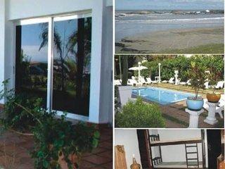 Alugo Casas-salão De Eventos- Na Praia Pe' N'areia - - Itanhaem vacation rentals