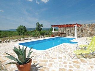 3 bedroom Villa in Makarska-Lovrec, Makarska, Croatia : ref 2278222 - Slime vacation rentals