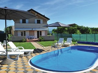 4 bedroom Villa in Split-Trilj, Split, Croatia : ref 2278509 - Trilj vacation rentals