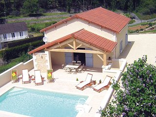 2 bedroom Villa in Brantome, Dordogne, France : ref 2279240 - Brantome vacation rentals