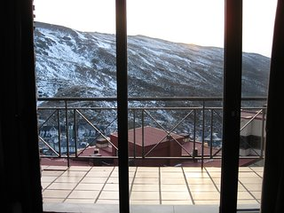 Estudio Monte Oiz - Zona Media - Pradollano vacation rentals