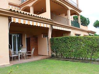 Comfortable 3 bedroom Condo in Novo Sancti Petri - Novo Sancti Petri vacation rentals