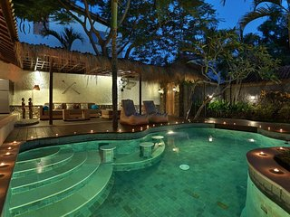 House of Elora 2 Bedroom Villa, Ocean View, Nusa Dua - Nusa Dua vacation rentals