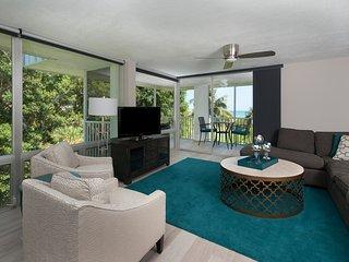 Island Beach Club  penthouse. luxurious new renovation - Sanibel Island vacation rentals