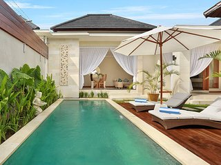 2 Bed villa central Seminyak - Seminyak vacation rentals