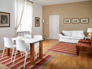 Bergamo - Città Alta - Apartment - Bergamo vacation rentals