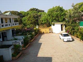 Luxurious 3 BHK Villa in Mahabaleshwar - Mahabaleshwar vacation rentals