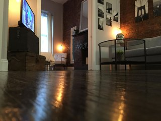 Bowery Chelsea 2 BR Luxury Lofts, Hot Location - New York City vacation rentals