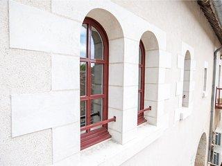 Suite Diane : appartement 6 personnes avec vue sur le château de Cheverny - Cheverny vacation rentals