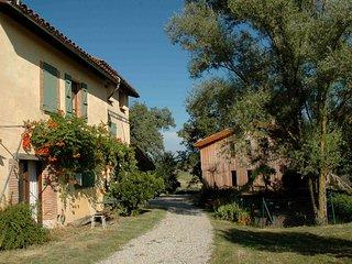 Chaumarty - Maison 6 personnes - 45 km au sud de Toulouse - Gaillac-Toulza vacation rentals