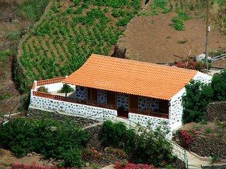 Charming Country house Agulo, La Gomera - Agulo vacation rentals