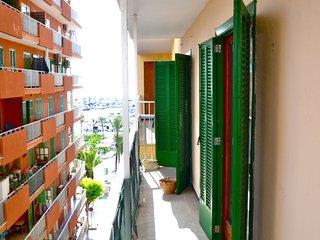 Cielo Apartment - El Arenal - El Arenal vacation rentals