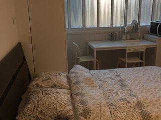 Jabotinsky Guest House Room1 - Ashdod vacation rentals