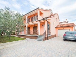 TH00270 Apartment Leone / Three Bedroom - Rovinj vacation rentals
