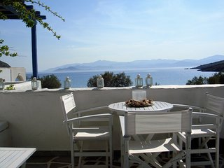Paros Holiday Beach Home,Up to 8,Molos Paros - Marpissa vacation rentals