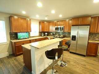 New Luxury Villa (B) Steps Away from the Beach - Barnstable vacation rentals