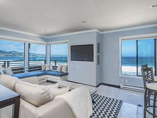 3728 Beach Front Paradise - Ocean Front Condo with Amazing Views! - Monterey vacation rentals