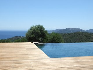 Cozy 2 bedroom Villa in Santa Giulia - Santa Giulia vacation rentals