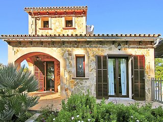 Can Marina - Son Serra de Marina vacation rentals