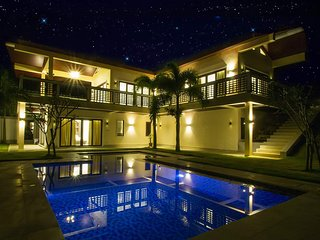 AONANTA FAMILY POOL VILLA, 2 Bedrooms, 3 Bathrooms - Ao Nang vacation rentals