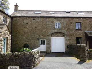Barn conversion, nr Lake District, Yorkshire Dales - Kirkby Stephen vacation rentals