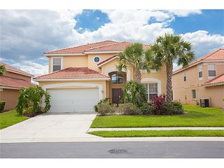 Solana - 6 Bedroom 5.5 Bathroom Pool Home (1071-SOLANA) - Orlando vacation rentals